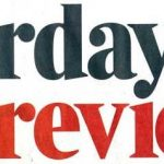 Saturday Review 3