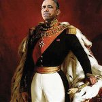 Rant-o-Matic of the Day: Remembering the Napoleonic Obama
