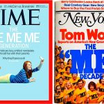 Long, Long Read of the Week: Tom Wolfe on the 'Me' Decade in America  / 1976