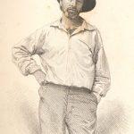 When Liberty Goes by Walt Whitman