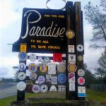 """""""I Had a Boyhood Once in Paradise"""": The Ghost Town"""