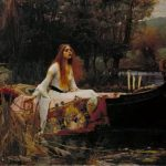 Something Wonderful: The Lady of Shalott - Loreena McKennitt