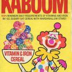 RantOmatic#6: KaBoom