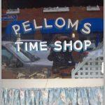 Pellom's Time Shop