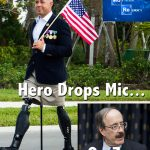 Rep. Brian Mast and the Sound of Silence