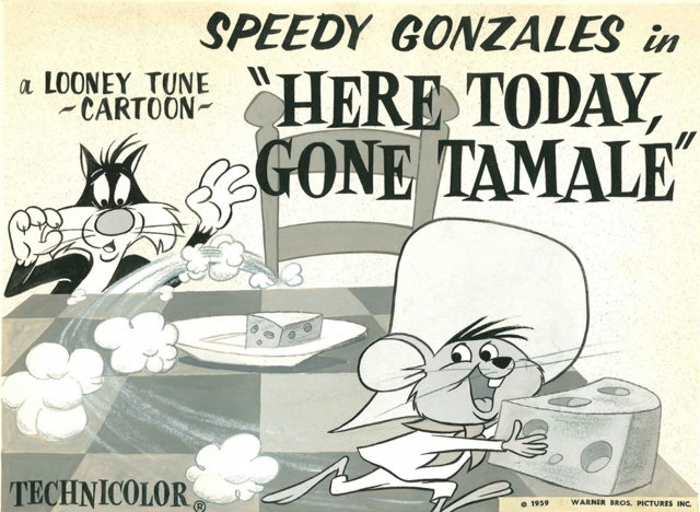 Speedy Gonzales Quotes. QuotesGram