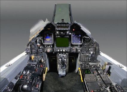 F 22 Cockpit Layout Cockpits @ AMERICAN DIGEST