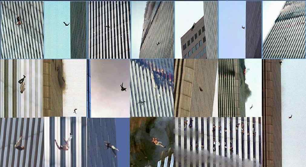 obama was as clueless about 911 as he is about isis