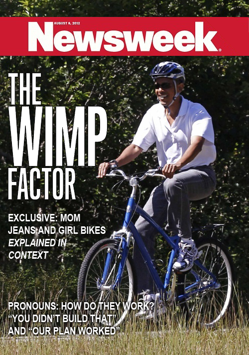 newsweak-obama-wimp-not-romney.png