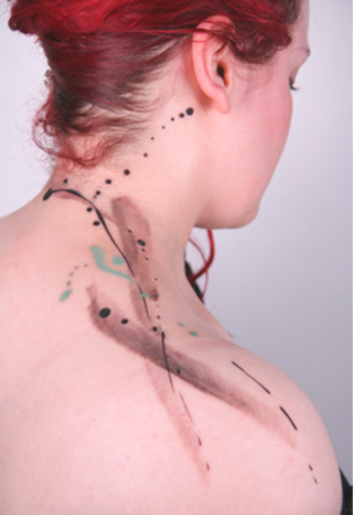 Abstract Tattoos - today and tomorrow