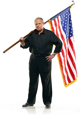Image result for czar RUSH LIMBAUGH