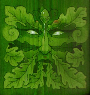green man - essay Find great deals on ebay for green man in pagan and wiccan items shop with confidence.