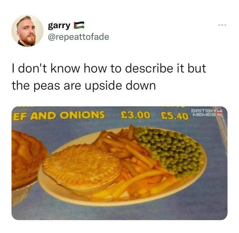 UPSIDEDOWNPEAS