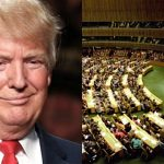 Submitted for You Approval: Trump's UN Speech by the Numbers