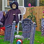 "Just for ""Fun:""The Days of the Dead Are Now Year Round"