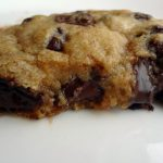 Higher Education and the Holy Cookie: <i>On the greatest chocolate-chip cookie in the known universe, with recipe....</i>