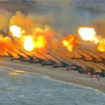 """Long Read of the Week: North Korea's """"Sea of Fire"""""""
