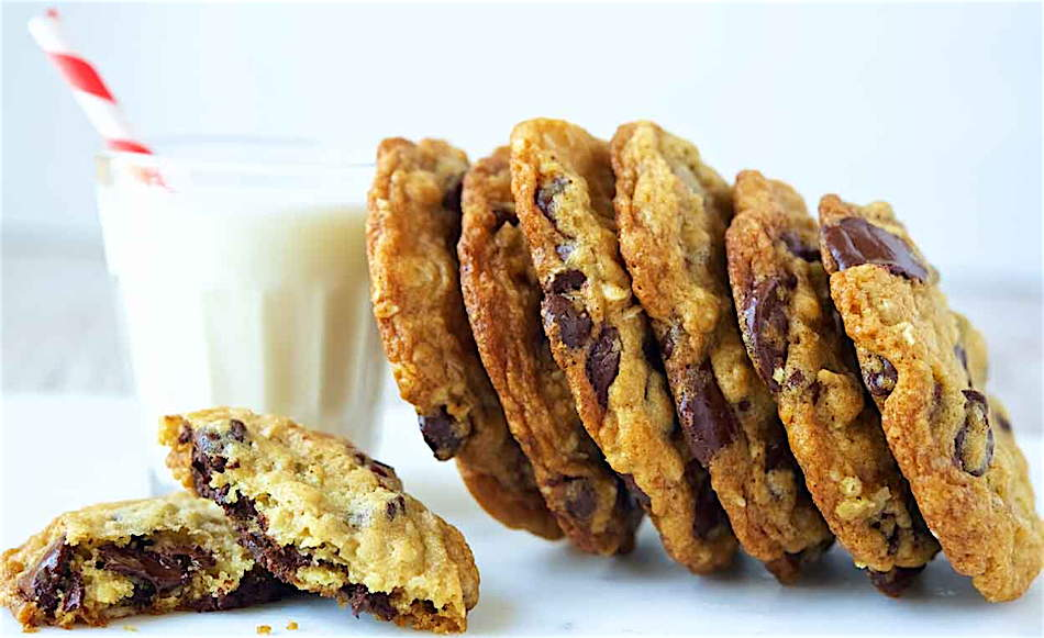 Higher Education and My Mother's Holy Cookie