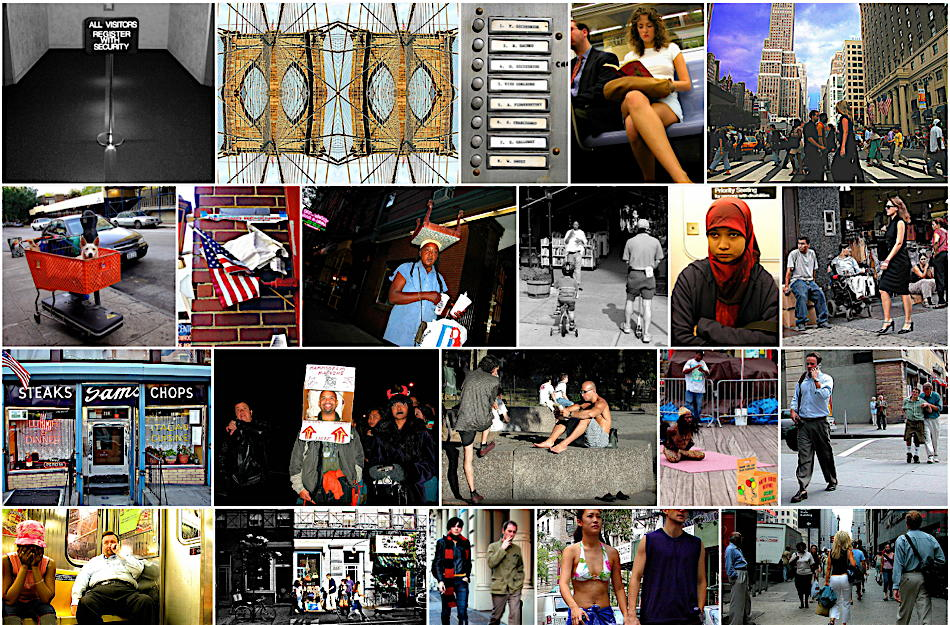 Carnival: 1,000 Pictures of New  York City