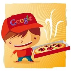 Google Pizza