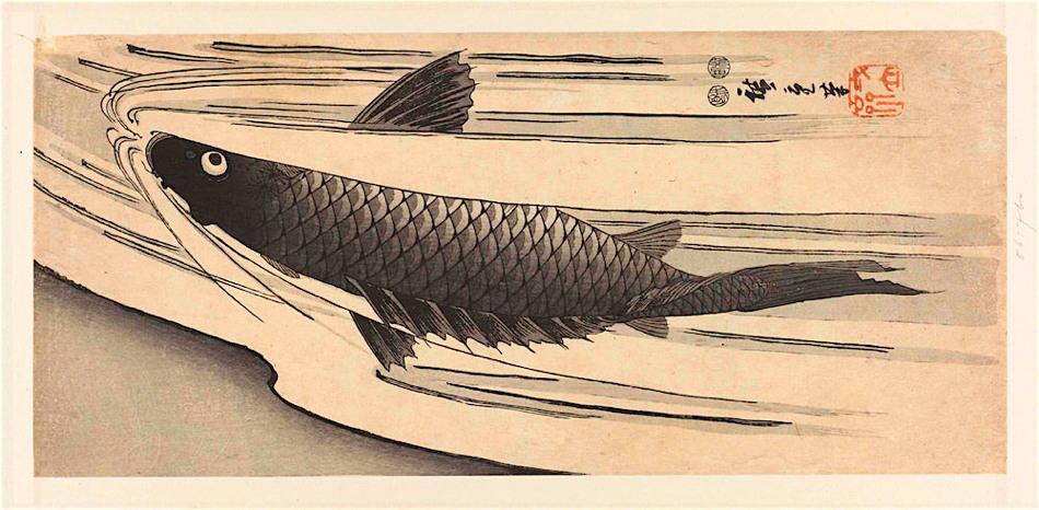 The Floating World and Utagawa Hiroshige: Last Great Master of Ukiyo-e