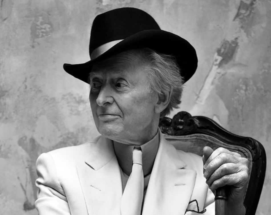 Tom Wolfe: A Man in Full