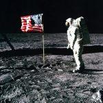 Moonrise (July 20, 1969)