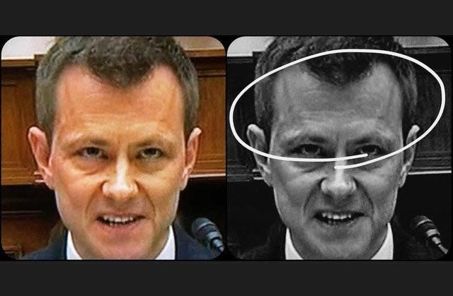 Let's Review 101: FBI Psychopath with a Security Clearance Edition