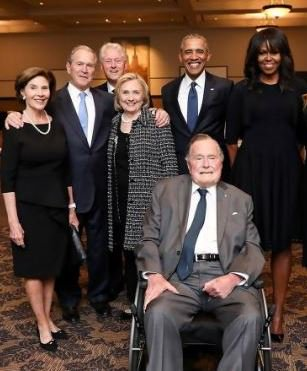 Let's Review: Of ClintBushBama and Other Skinpants