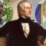 The Past Isn't Even Past: President John Tyler, Born in 1790, Still Has 2 Living Grandsons