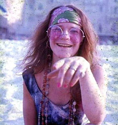 "Boomer Blues: Janis Joplin Debuts ""Ball and Chain"" at Monterey Pop"