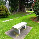 Elegy Found in a Seattle Churchyard