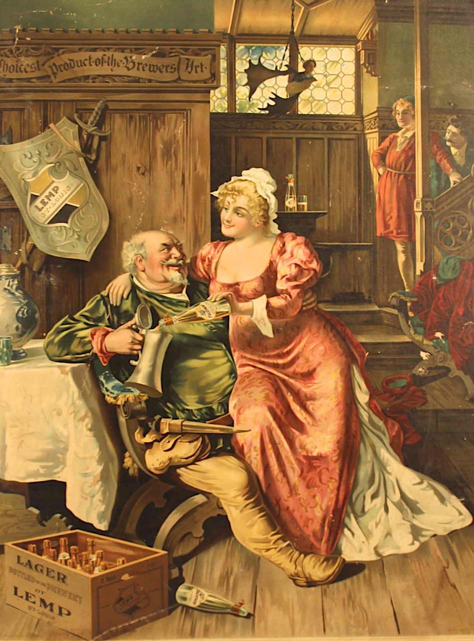 Fakespeare's Sir John Falsestaff on Marriage