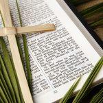 The Secular vs the Sacred: Archbishop Chaput's Meditation for Palm Sunday