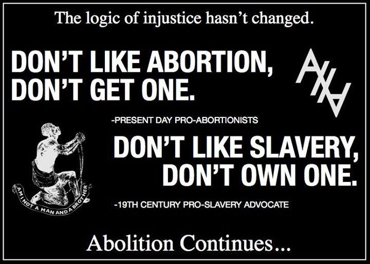 True but Forbidden 30: Abortion and Slavery and Ball Gags
