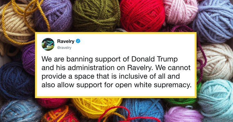 Long Read of the Week: Inside the Twisted Ravelry Controversy