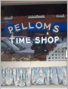 Pellom's Time Shop