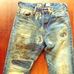 Pre-Owned Jeans