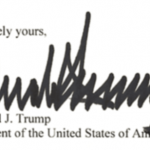 Rant0matic: President Trump Writes a Letter Attached to a Flamethrower
