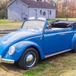 The Little Beetle That Could: AD Readers Remember Their First VW