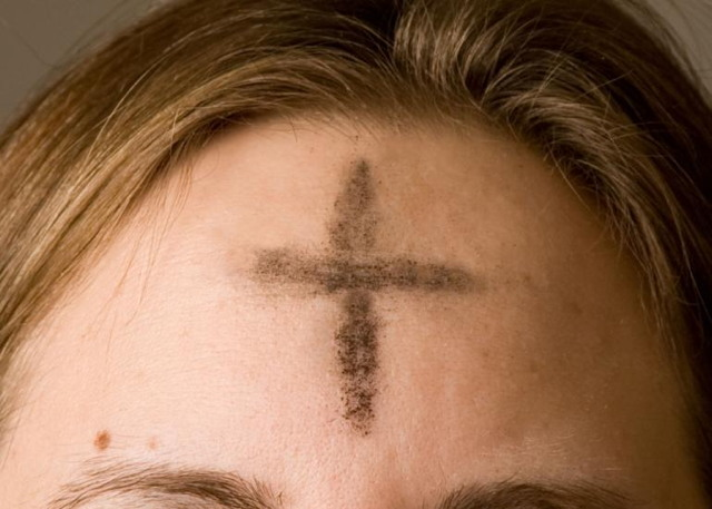 """Let My Cry Come Unto Thee:"" An Ash Wednesday Confession [2006-2020]"