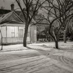 """Rant0matic 18 -- """"One must have a mind of winter..."""" Sundance's Cold Anger for Cold Times"""
