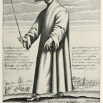 Plague Doctor on the Green River