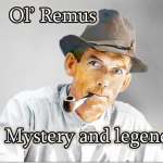 The Remus Files