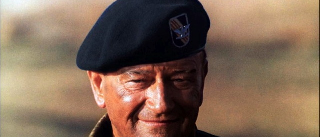 Boomer Anthems: The Green Berets (Number One with a Bullet by the Way)