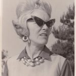 [5 Out of] 21 Vintage Snapshots Of Woman in Killer Sunglasses