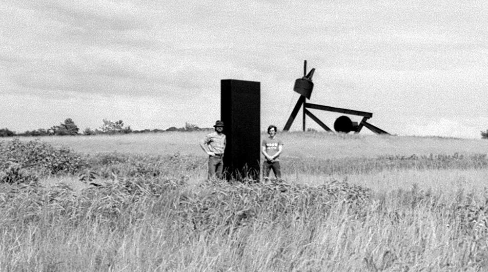 The Previous Monolith