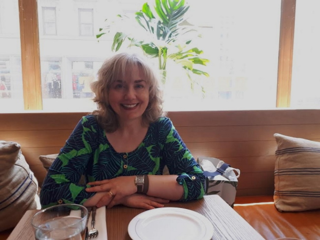 Essayist and Blogger Kathy Shaidle Posts Her Own Obituary