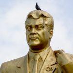 Turkmenistan: Land of the Brave New 1984