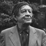 """When Poetry Mattered:This is the night mail"""" - WH Auden - 1936"""